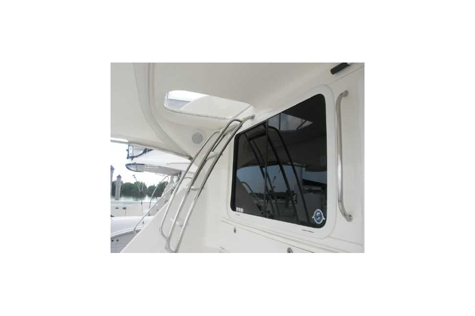 2006 Riviera 47 Riviera Series II Flybridge (53'1